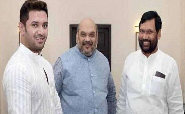 Bihar Vidhan Sabha Chunav 2020 : क्या चिराग पासवान को पसंद है बीजेपी का सीट शेयरिंग फॉर्मूला? या बिहार चुनाव में अपनी राह अलग चुनेंगे