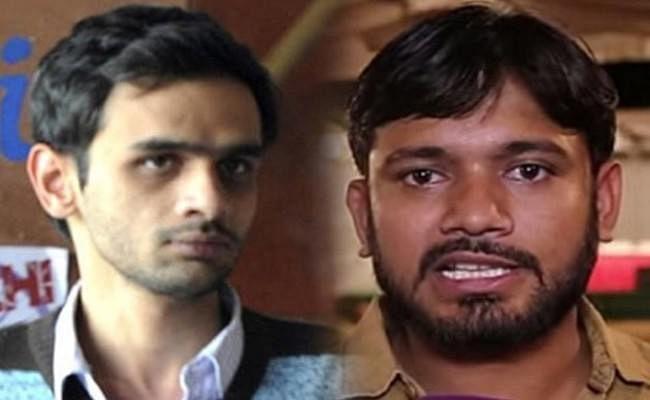 राजद्रोह मामला : कन्हैया, उमर खालिद के खिलाफ जल्द आरोपपत्र दाखिल करेगी पुलिस