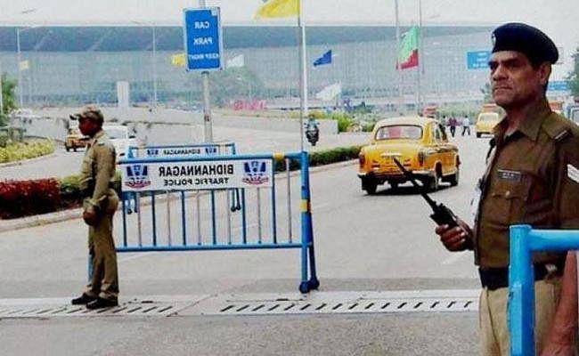 बंगाल में सुरक्षा बढ़ायी गयी, पुलिस ने जारी किये नये नियम