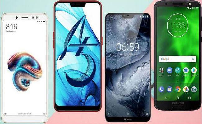 Top Budget Smartphones 2018: ये दमदार स्मार्टफोन्स हैं इतने किफायती, Video में जानें कीमत और फीचर्स
