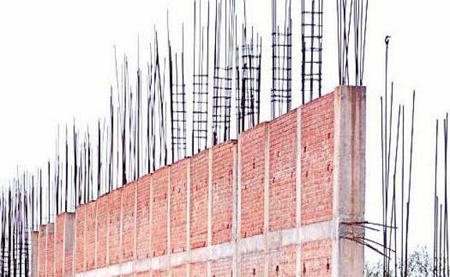 सीवान : विधायक के इस्तीफे की पेशकश के बाद, चीनी मिल की जमीन पर रुका निर्माण कार्य