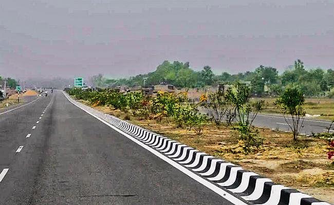 बिहार के सात जिले की नौ सड़कें बनेंगी चकाचक, 168 करोड़ मंजूर