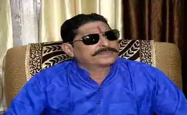 मुंगेर सीट पर बाहुबली नेता अनंत सिंह की दावेदारी के बाद वीणा देवी ने बदला सुर, कहा...