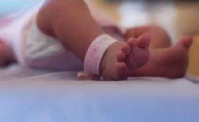 मां ने नवजात की अंगुलियां काटी, संक्रमण से हुई बच्ची की मौत