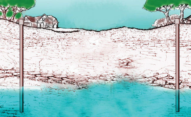 जल संरक्षण करें लोग नहीं तो बढ़ेगा संकट, दिसंबर महीने में ही घटने लगा बिहार में भू-जल स्तर