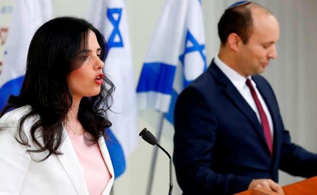 इस्राइल में चुनाव से पहले दो दक्षिणपंथी मंत्रियों ने नयी पार्टी बनायी