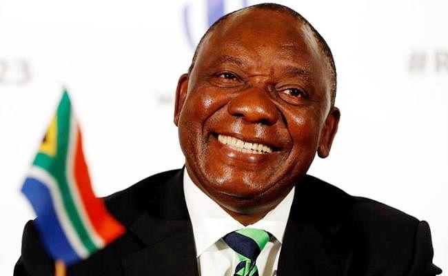 दक्षिण अफ्रीका के राष्ट्रपति सिरिल रामाफोसा गणतंत्र दिवस पर मुख्य अतिथि होंगे : मोदी
