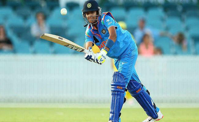 हरमनप्रीत को आईसीसी महिला टी20 टीम की कमान