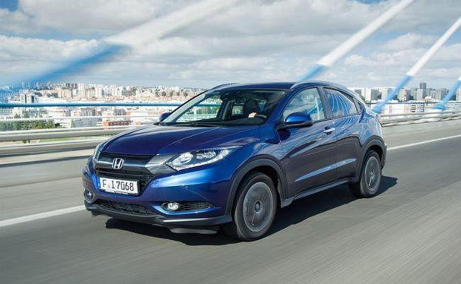 Auto Expo में 11 नये माॅडल पेश करेगी Honda