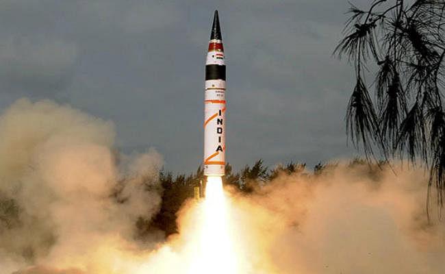 भारत ने किया Agni- 5 मिसाइल का सफल परीक्षण, 5,000 किलोमीटर तक मार करने की क्षमता सहित ये है खासियत