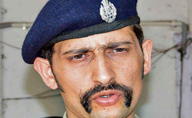 बिहार : मनु महाराज समेत 5 आईपीएस जायेंगे 1 महीने की ट्रेनिंग पर, 12 फरवरी से 9 मार्च तक होगी ट्रेनिंग