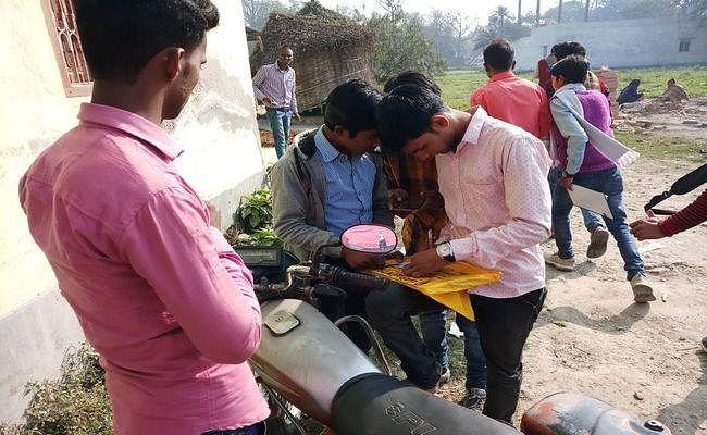 बिहार इंटर परीक्षा : तीसरे दिन 5 परीक्षार्थी गिरफ्तार, फिजिक्स के प्रश्न-पत्र वायरल होने की सूचना से हड़कंप