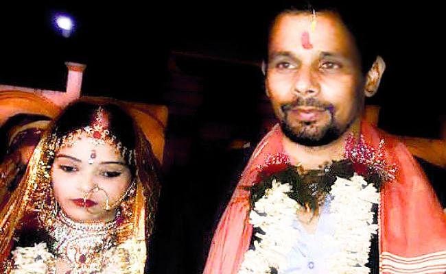 बेटे की बिना दहेज शादी रचा एक बार फिर सुर्खियों में आये जदयू विधायक