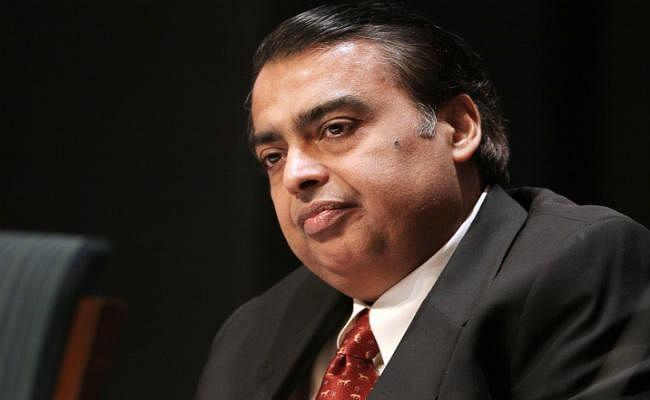 देश के सबसे अमीर शख्स मुकेश अंबानी 20 दिनों तक उठा सकते हैं भारत का खर्च