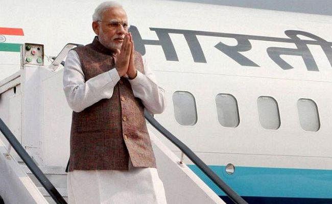 PM Modi की उड़ान पर पाकिस्तान ने थमाया 2.86 लाख रुपये का बिल, जानें...!