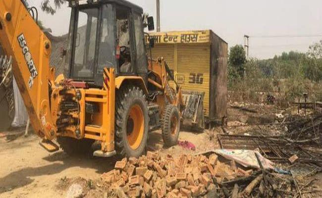 जमशेदपुर  : शहरी क्षेत्र में 1985 से पूर्व सरकारी भूमि पर कब्जा करनेवालों को 30 साल के लिए लीज का अधिकार