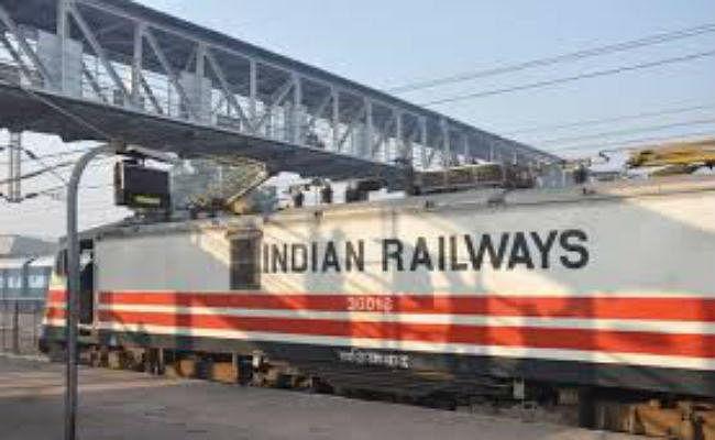 120 दिन पहले भी व्यापारी करा सकेंगे माल की बुकिंग, रेलवे की नयी सुविधा हुई चालू