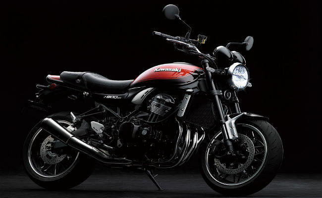 Kawasaki लायी यह दमदार बाइक, कीमत हैरान कर देनेवाली...!