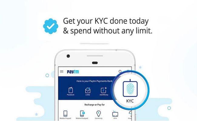 आज ही अपडेट करा लें मोबाइल वॉलेट की KYC, वरना डूब जायेगा आपका पैसा...!