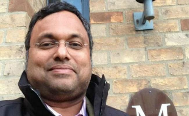 कार्ति चिदंबरम की गिरफ़्तारी: क्या हैं इल्ज़ाम?