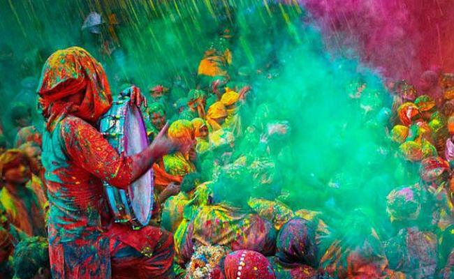 सावधान ! दुश्मनी निकालने का जरिया भी बन गया है रंगों का त्योहार, बरतें ये सावधानियां