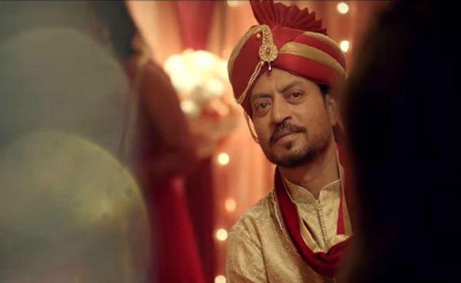 Blackmail : इरफान खान के इस फिल्म का 'पटोला' गाना हुआ रिलीज, देखकर आप भी लगेंगे थिरकने...