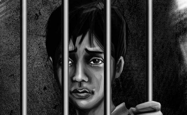 बिहार : छोटी उम्र में कर्ज का बोझ, रातोंरात पैसा कमाने के लिए शॉर्ट कट अपना रहें ये नौसिखिया अपराधी