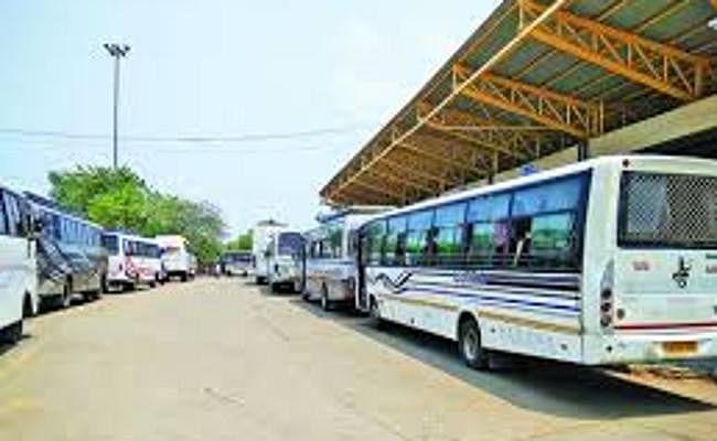 सितंबर में बिहार का अंतरराज्यीय बस स्टैंड होगा चालू, दूसरे राज्यों की यात्रा भी अब होगी आसान