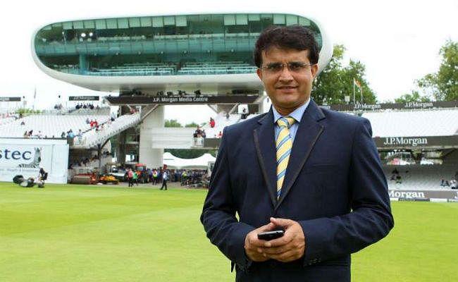 गांगुली ने घरेलू क्रिकेटरों के लिए अधिक वेतन की मांग की