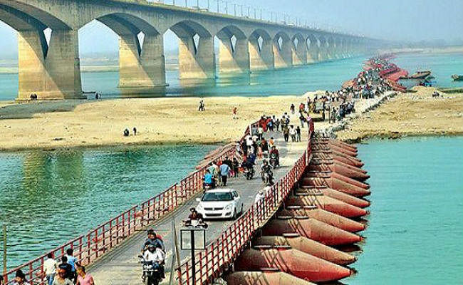 पटना : चैती छठ व रामनवमी को लेकर चौकस रहेगी व्यवस्था, बंद रहेगा पीपा पुल