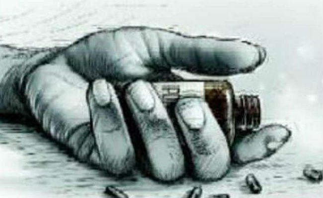 झारखंड : रिम्स में गार्ड के सुपरवाइजर को तीन महीने से नहीं मिला था वेतन, जहर पीकर दी जान