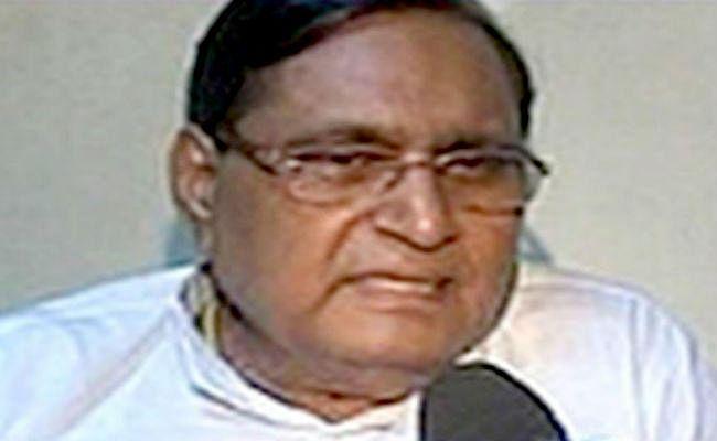 बिहार : राम मंदिर पर अपना स्टैंड स्पष्ट करे कांग्रेस : राजीव रंजन