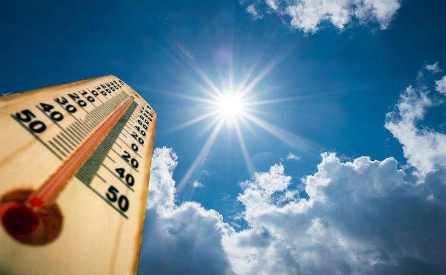 Bihar Weather Alert : अगले तीन माह में आग उगलेगा आसमान, बिहार में रिकॉर्ड तोड़ गर्मी के आसार