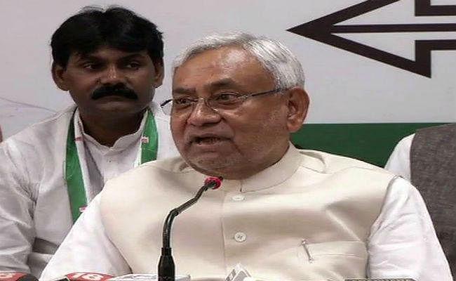 अब बिहार को विशेष राज्य का दर्जा देने के सवाल पर बोले CM नीतीश, हमने नहीं छोड़ा मुद्दा, लेकिन, रोज बात करना नहीं चाहते