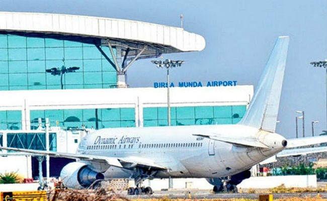 RANCHI : 24 घंटे खुला रहेगा बिरसा मुंडा एयरपोर्ट, कल से बदल जायेगा विमानों का टाइम-टेबल
