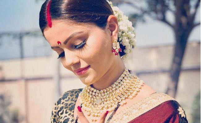 इस दिन ब्वॉयफ्रेंड संग शादी करेंगी ''छोटी बहू'' रुबिना, 7 साल से है अफेयर