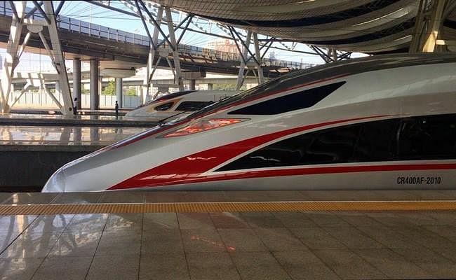 बुलेट ट्रेन: 2 घंटे में अहमदाबाद से पहुंच जाएंगे मुंबई, एक दिन में लगेंगे 70 फेरे
