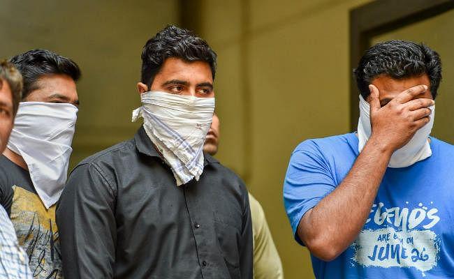 दिल्ली पुलिस ने बतायी इकोनॉमिक्स पेपर लीक करने वाले रोहित-ऋषभ व तौकीर की साठ-गांठ की कहानी, कस्टडी मिली