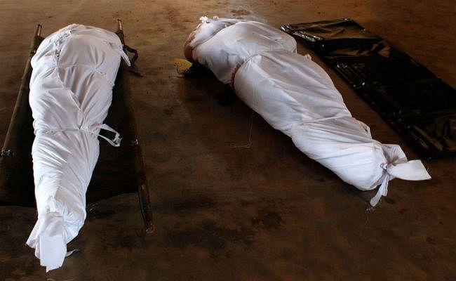 मेदिनीनगर : ब्रेन मलेरिया से दो बहनों की मौत, एक की स्थिति गंभीर