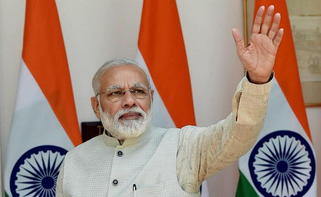 पीएम मोदी बिहार में नौ राजमार्ग परियोजनाओं की रखेंगे आधारशिला, ऑप्टिकल फाइबर इंटरनेट सेवाओं का भी करेंगे उद्घाटन...