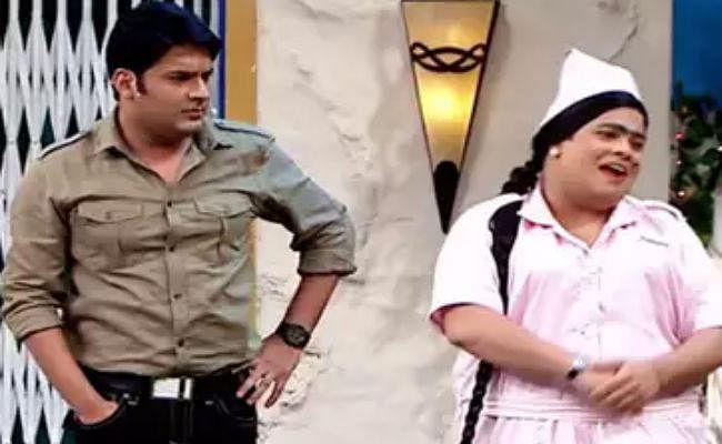कठिन दौर से गुजर रहे हैं कपिल शर्मा : कीकू शारदा