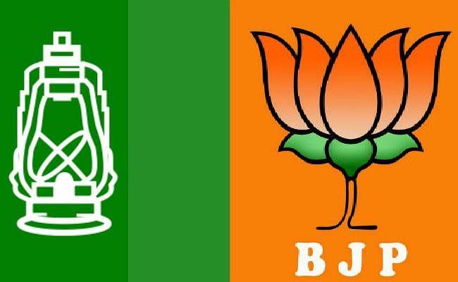 बिहार विधानसभा चुनाव 2020: वोट प्रतिशत में राजद आगे, भाजपा दूसरे नंबर पर, जानें ओवैसी का हाल