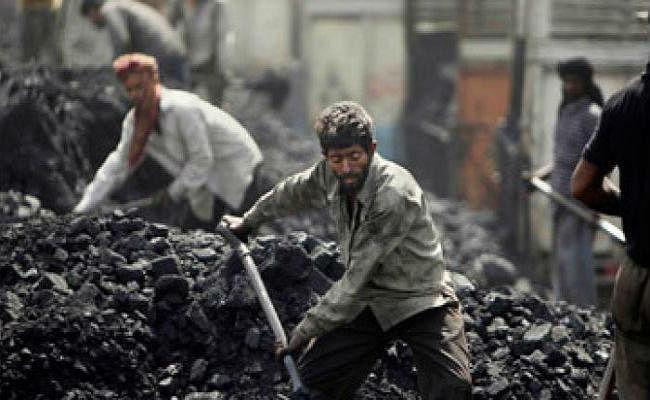कोल सचिव के साथ मजदूर संगठनों की वार्ता विफल