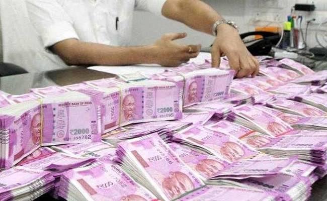 jharkhand news : चार माह से 15वें वित्त आयोग की राशि नहीं हो पा रही खर्च