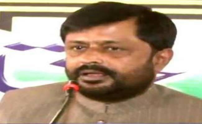 JDU नेता संजय सिंह ने दी मुख्यमंत्री मंत्री नीतीश कुमार को बधाई, कहा- जब-जब जरूरत पड़ेगी...