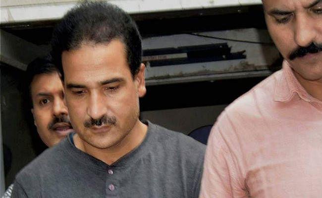टेरर फंडिंग मामले में एनआईए ने हिजबुल चीफ के बेटे के खिलाफ दायर किया चार्जशीट