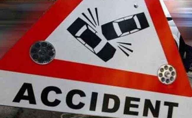 यूपी : बलिया और प्रतापगढ़ में सड़क हादसा, 4 लोगों की मौत