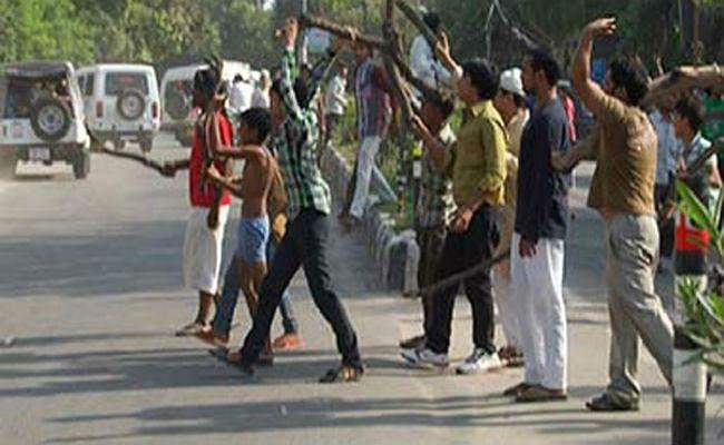 पश्चिम बंगाल पंचायत चुनाव : नामांकन के दौरान भारी हिंसा, बीजेपी फिर से जाएगी हाईकोर्ट