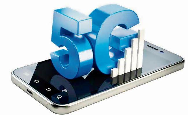 बढ़ेगी इंटरनेट स्पीड, भारत में 5जी का सफल परीक्षण, लॉन्च की तैयारी