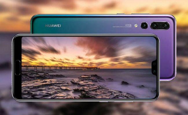 40MP कैमरे और 6GB रैम के साथ लांच हुआ Huawei का यह स्मार्टफोन